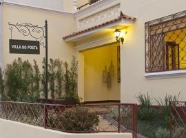 Villa do Poeta, Espirito Santo Do Pinhal