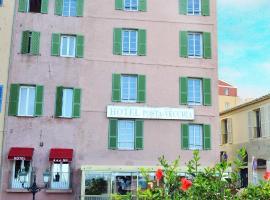 Hôtel Posta - Vecchia