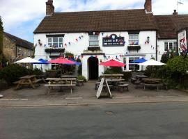 Lamb & Flag Inn, Bishop Monkton