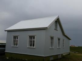 Traðarkot, Vogar