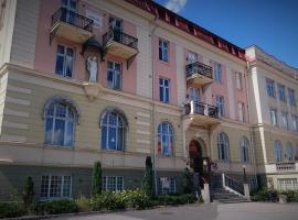 Stadshotellet Sölvesborg, Sölvesborg