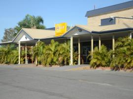 Capricorn Hotel, Blackwater