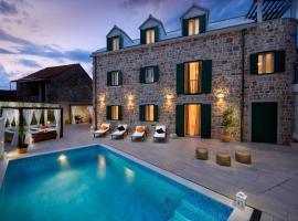Luxury Villa Infinity