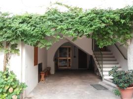 Appartamento Masi, Lasino (Stravino yakınında)