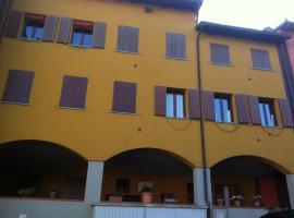 La Casa Del Gesso, Fontanelice