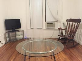 Kings Hwy One Bedroom Apt