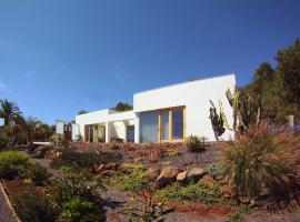 Villa Ermita, Puntagorda