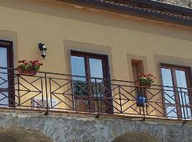 Palazzo Laurice