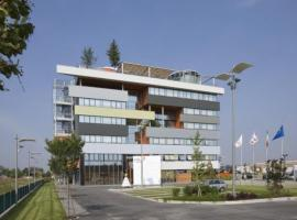 Ipointhotel, San Giovanni in Persiceto