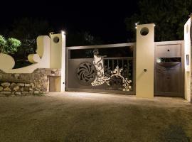 Medea Residence, Taormina