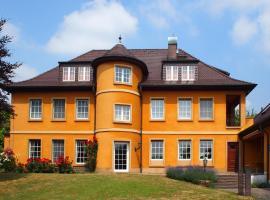 Villa Spiegelberg, Nierstein (Nackenheim yakınında)
