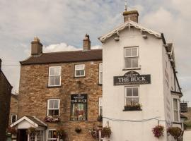 The Buck Hotel, Reeth