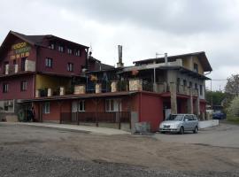 Penzion u Krtečka