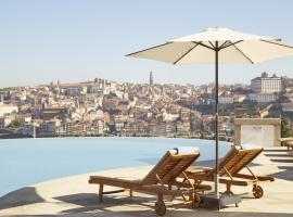 The Yeatman, Vila Nova de Gaia