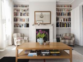 onefinestay - Highbury private homes, Лондон (рядом с городом Highbury)