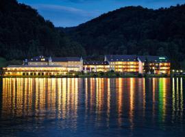 Hotel Donauschlinge, Haibach ob der Donau (Neukirchen am Walde yakınında)