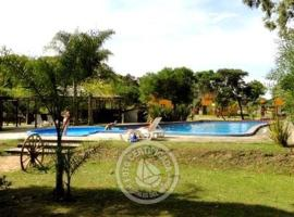 Aguas Dulces Resort