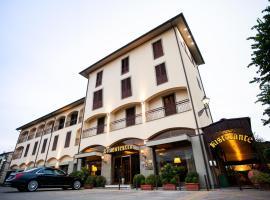 Hotel La Balestra