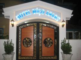 Hotel Mico