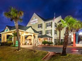 Country Inn & Suites by Radisson, Hinesville, GA, Hinesville