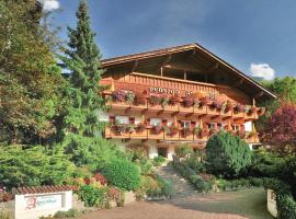 Pension Alpenhof, Сан-Леонардо-ин-Пассирия