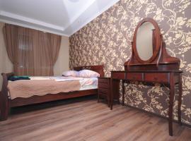 Marcos Hotel, Nizhnyaya Alekseyevka