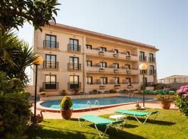 Hotel Oca Vermar, Aios