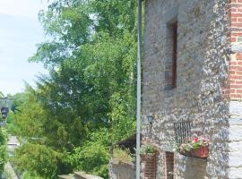 Gîte Des Remparts, Walcourt (Beloeil yakınında)