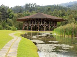 Estelar Recinto Del Pensamiento Hotel Y Centro De Convenciones, Manizales