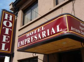 Hotel Empresarial, Los Ángeles