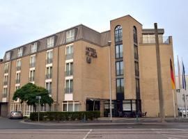 Hotel Plaza, Duisburg