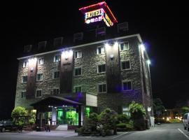 Gunsan Western Hotel, Кунсан