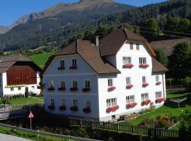 Apartment Schlickenhof