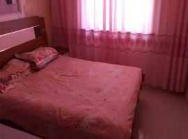 Ejinaqi Green Mood Family Inn, Ejin (Onotin Sair yakınında)