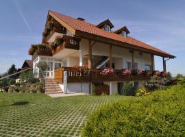 Gästehaus Angerer, Murnau am Staffelsee