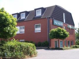 Sportpark Hotel Isernhagen