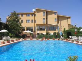 Riviera, Pergusa (Near Enna)