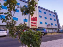 Sharz Hotel, Buraydah