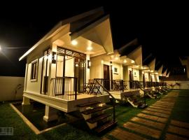Cleon Villas Pension