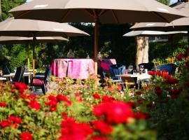 Villa Des Roses, Aywaille (Sprimont yakınında)