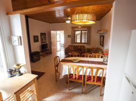 Dorina Cottage 2, Ayios Mamas (Korphi yakınında)