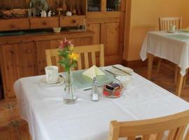 The Lodge B&B, Tipperary (рядом с городом Limerick Junction)