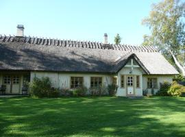 Lalli Tooma Farm Stay, Lalli (Kuivastu yakınında)