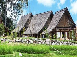 Dusun Bambu Resort