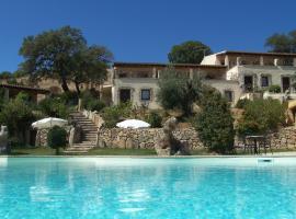 Hotel Funtana Abbas, Sant Antonio Di Gallura