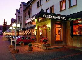 Schloss Hotel Herborn, Herborn (Greifenstein yakınında)