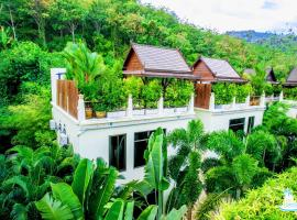 Palm Oasis Boutique Hotel, Nai Harn Beach