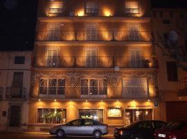 Os melhores hotéis e alojamentos disponíveis perto de La ...