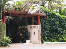 Hotel Camburi Praia, Camburi