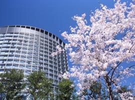 Hotel Grand Arc Hanzomon, Tokio